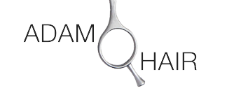 Adam Q Hair logo